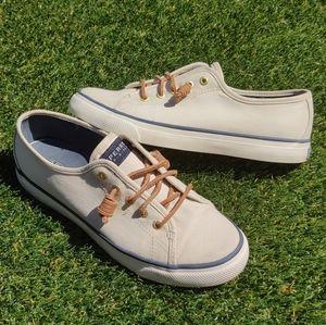 Sperry Topsider Seacoast Sneakers 7.5